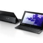 Sony – VAIO Duo 11