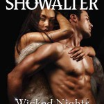 Gena Showalter released his new novel titled Last Kiss Goodnight