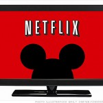 Netflix will be the exclusive broadcaster of Walt Disney movies