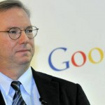 Executive Chairman of Google, Eric Shmidt, calls North Korea to break its isolation from online world