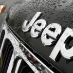 Chrysler signed agreement with Guangzhou group to build model Jeep in China