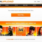 Megaupload founder to launch a new file sharing website