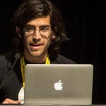 The co-founder of RSS, AARON Swartz committed suicide