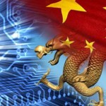 China denied accusations of being behind cyber attacks