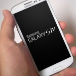 Samsung Galaxy S IV to be released in March