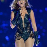 Diet secrets behind Beyonce's thin body