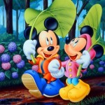 Mickey Mouse cartoons are back