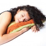 Eat well and sleep well, key to good health