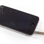 iPhone 5 repairs are more expensive than earlier models