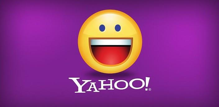 Yahoo-folder