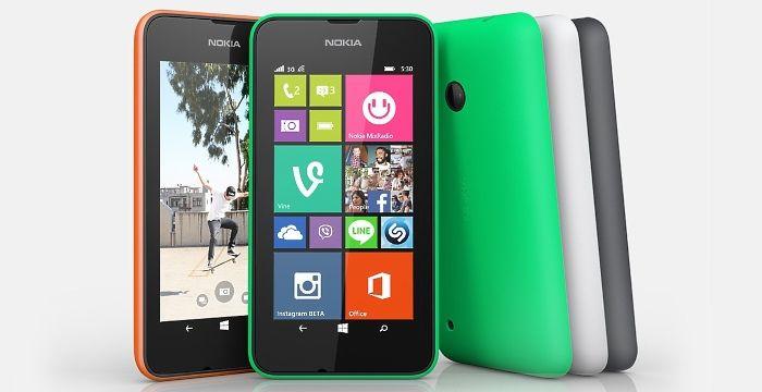 Nokia-Lumia-530 https://www.searchub.com/blog/best-smartphones-under-150-us-dollars/