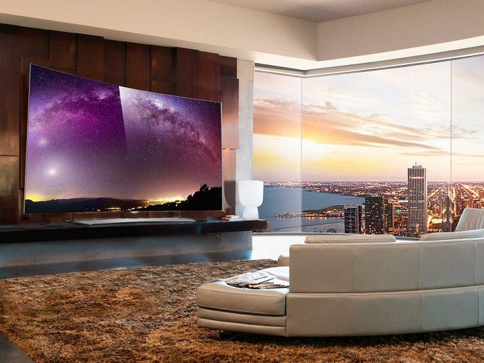 Best tvs to purchase as a gift for New technology in the home