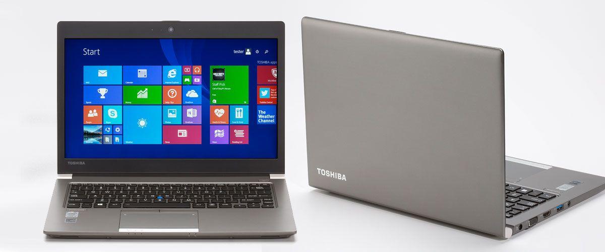 Best Toshiba Laptops in 2015