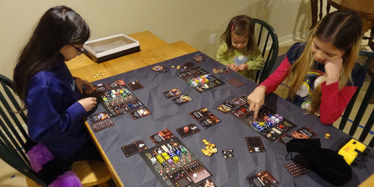 6 Games To Play During Class Pauses