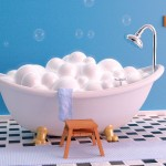 6 Tips To Help You Unwind And Enjoy Your Bath