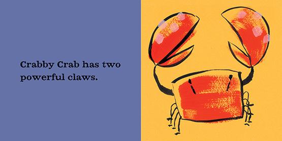 crabby-crab www.searchub.com