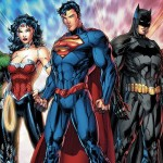 Top Five Superheroes your kid must read about