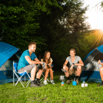 Great Tips For Having The Best Camping Trip With Your Kids