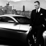 Top Cars in James Bond Movies