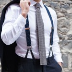Choose the Best Fabric for Your Suit