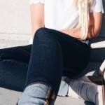 The All Ages Jean: The Denim