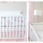 Best 5 crib sets for your baby girl