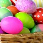 Tips On Making Your Homemade Colored Easter Eggs