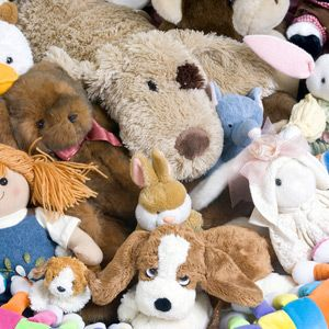Dolls & Stuffed Animals