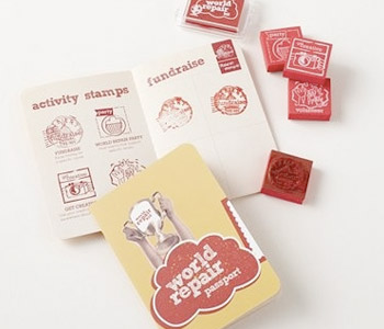 Stamps & Stickers
