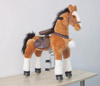 Horse & Pony Dolls